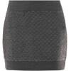 Icebreaker Affinity Thermo Skirt Women jet heather